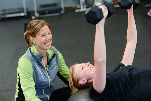 How To Choose The Right Personal Trainer?