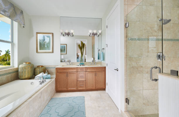 Buy Bathroom Vanities From Trusted Suppliers