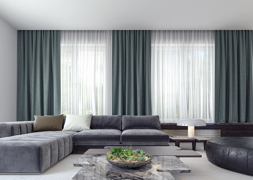 Why You Should Buy Readymade Curtains